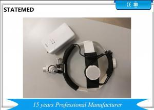 China 3W Medical Illumination Lights With Rechargeable Battery For Clinic Medical Examination on sale