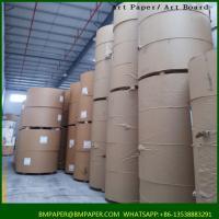 Color Offset Bond Paper 80g Professional Factory