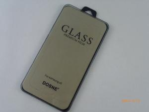 China Toughened Glass Membrane Anti Scratch Screen Protector 9H For Iphone / LCD screen on sale