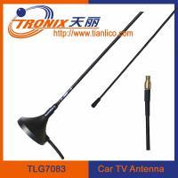 uhf vhf outdoor car tv antenna TLG7081
