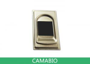 China CAMA-AFM60 Biometric Capacitive Fingerprint Reader Module With Live Finger Detection on sale