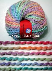 China fancy yarn, crochet yarn, hand knitting yarn, ball yarn, knitting yarn on sale