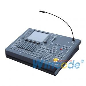 China Concert Lighting Dmx Controller Remote Control Super Anti Fraying AC110V-250V 50 - 60Hz on sale