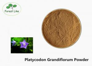 China Root Part Superfood Supplement Powder Platycodon Grandiflorum Powder For Health Care on sale