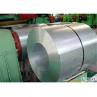 Crgo Magnetic Sheet Transformer Silicon Coil 0.23 - 0.35 mm Thickness