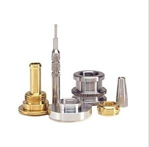 China OEM Precision Machining parts / Stainless steel Machined Parts on sale