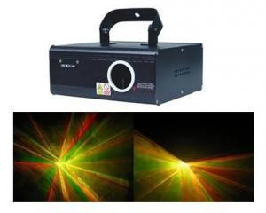 China 350mw RGY Laser Light,Lazer Light,Laser Display System on sale