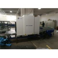 High Precision Cargo X Ray Scanner Great Anti - Interference Performance