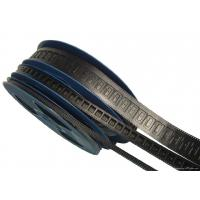 EIA-481 Standard 8, 12, 16, 24, 32 mm Width electronic component Carrier Tapes for Packing