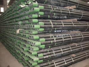 China API 5CT oil tubing,NUE J55 TUBING PIPE,N80/L80 TUBING PIPE on sale