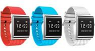 China Bracelet, LCD display, Blood pressure,Heart rate,Blood oxygen Bluetooth low energy etc. on sale