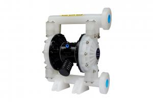 China Self Priming AODD Pump For PCB Cleaning Machine Low Shear Force on sale