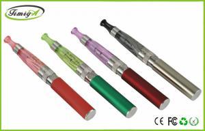 China Fifty One Threading Ego CE4 E Cigs Health 1.6ml 2.4ohm - 2.6ohm Resistance on sale