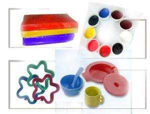 China Silicoene Color Master Batches on sale