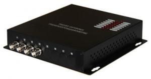 China FC / SC / ST / LC optional fiber optic transceiver 176 ×158 ×36mm ethernet media converter on sale