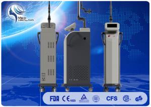 China 40W Urology / Dermatology 635nm Fractional Co2 Laser Machine For Skin Resurfacing on sale