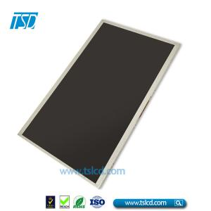 China TS Display supply High brightness 10.1 tft lcd module 1024x600 on sale