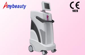China Anybeauty 808 nm nd yag diode laser hair removal equipment SFDA on sale