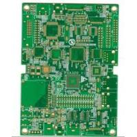 OEM Pcb components assembly HASL FR4 Rigid Flex Pcb Printed Circuit Board 1.6mm 1OZ 35um