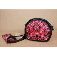 China Hot Selling 100% Leather Woman Bag Ladies Fashion Cross Body Bag Messenger Bag on sale
