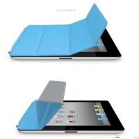 China Colorful Smart Leather Cover Case Skins for Ipad  on sale