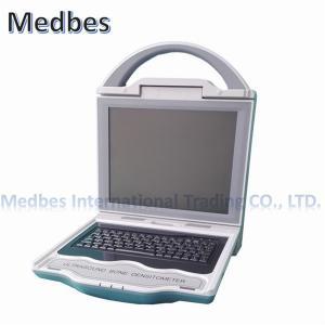 China Ultrasonic Diagnostic Automatic Portable Ultrasound Bone Densitometer on sale