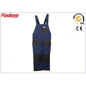 China Fireproof Protective man sized bibs , Outdoor mens winter bibs XS to 4XL on sale