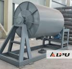 Saving Energy Ceramic Ball  Mill with Aluminum liners for Silica Sand