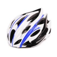 Sports Entertainment Cycling City Leisure Road Bicycle Helmets With Custom Logo