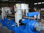 TNC High Precision Plate Rolling Machine For Ship Manufacturing