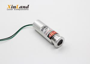 China KTV Bar Green Laser Dot Diode Module 515nm Wide Long Distance CE Listed on sale
