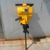 YN27 The internal combustion rock drill/diesel rock drill/gasoline rock drill
