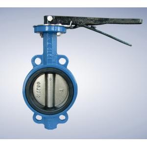 China customizing Wafer Lug Lined Concentric Butterfly Valve, API Standard Butterfly Valve (D 71 X butterfly valve) ? on sale