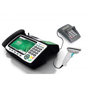 China SZZT'S ZT8120 7 TFT HDMI Touch Screen Intelligent IC and Card POS Payment Terminal on sale