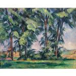 Pintura al óleo abstracta YGC-YH-00027
