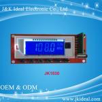 China JK1530  LCD bluetooth usb sd aux  recorder  fm mp3 player decoder module wholesale