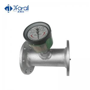 China Metal Liquid Flow Control Switch Annunciator For Monitoring Flow Rate on sale