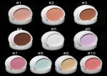 Long Lasting Face Makeup Concealer For Dark Skin Professional Customized