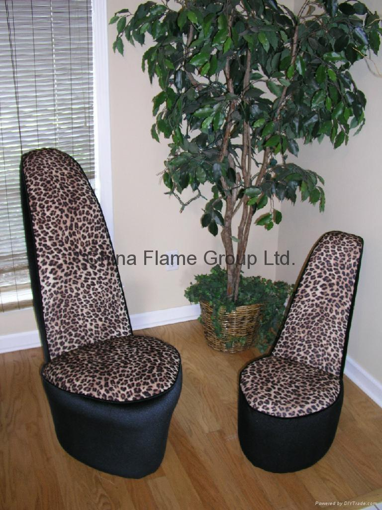 High Heel Shoe Chair Living Room For Furniture Sofa Products Manufacturer From China 90668524