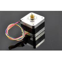 Custom 3D Printer Kits Servo Motor Nema 17 Two Phase Unipolar  / Bipolar Stepper Motor