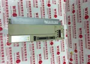 China New Condition Yaskawa Servo Drive SGDM-20ADA 2000W Output 1.85A on sale