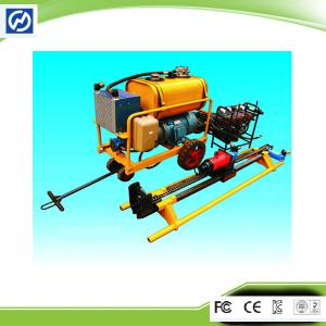 China KDY-30G Multifunctional Hydraulic Drilling Rig for Treating Dangerous Hillside on sale