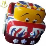 China Hansel Newly toy baby games outdoor electric  kids ride on car wholesale