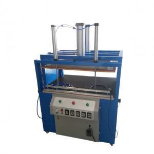 China Cloth Pillow Packing Machine Cushion Vacuum Compress Machine Pneumatic Drive on sale