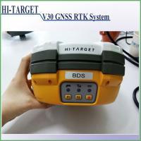 GPS+GLONASS+BDS GPS Navigation Land Survey Equipment