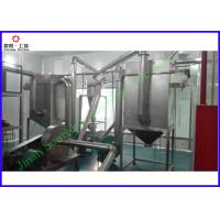 Nutrition Grain Breakfast Cereal Making Machine For Baby Cereal Food Processing Line