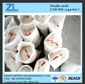 China Industry grade Oxalic Acid (99.6%) on sale
