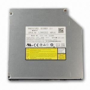 China Blu-ray DVD-RW drive, BD burner, supports BD-RW XL 100G on sale