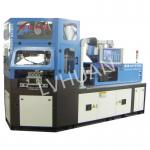 oduct bottle real shot Precise Injection Blow Moulding Machine , Fully Automatic Blow Moulding Machine