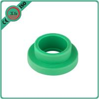 Recycled PPR Plastic Fittings Small Order Plastic Flange For Ppr Tube
